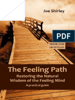 The Feeling Path (Preview Edition). Part Three