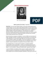 Sobre El Catolicismo Romano-Thomas Watson