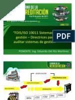 Actualizacion ISO 19011