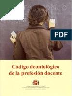 Código Deontológico0001