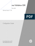 LR Protocol Configuration