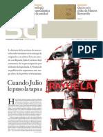 Suplemento Literario TAPA RAYUELA