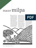 Armando Bartra - La Milpa