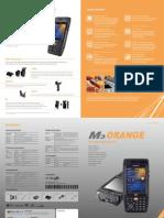 m3orange Brochure En
