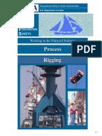 Rigging Ships