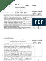 Plan Anual 7° HistoriaGeografia y Cs Sociales
