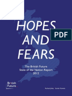 Hopes and Fears Updated
