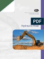 Gates Hydraulic Hose