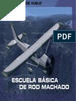 Aviacion Aeronautica - Manual de Vuelo