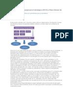 Diferença entre Planejamento Estratégico e Plano de Diretor de T.I