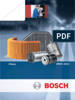 Filters Catalogue Bosch