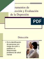 5 Depresion - Instrumentos de Evaluacion