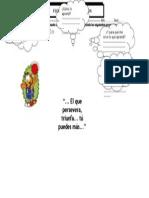 Ficha de Metacognicion