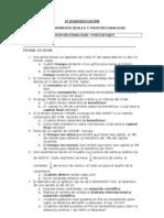 2009 Tema1 Reales.proporcionalidad Porcentajes