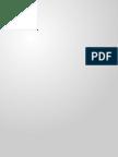 Comte Auguste - Discurso Sobre El Espiritu Positivo