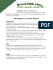 march newsletter 20143-4