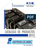 Catalogo Con Tios de Breakers