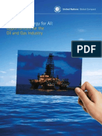 Accenture Oil and Gas Industry