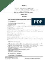 PROIECT Tematica Si Bibliografie Admitere INM 2014 - DC Si DPC