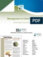 Child Feces Disposal Presentation