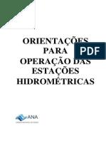 OrientacoesParaOperacaoDeEstacoesHidrometricas-VersaoJun12