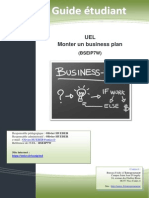 UEL Business Plan