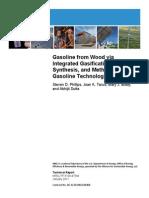 GaSoline from Wood NREL 2011.PDF