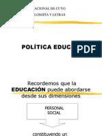 Politica Educativa 2012-08!13!260