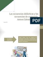 CLASE LAS SECUENCIAS 1.pptx
