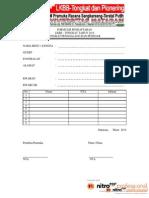 04. Formulir Pendaftaran LKBB-T ACC