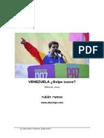 Venezuela Golpe Suave