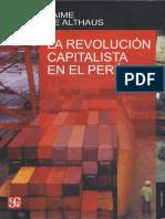 La Revolucion Capitalista en El Peru (1)