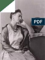 Frida-Kahlo Catálogo Virtual