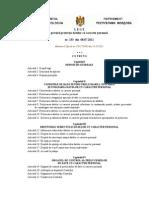 LEGE Priv Protectia Datelor Cu Caracter Personal Nr.133 Din 08.07.2011