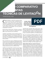 Metodos de LevitaciMetodos de levitacionon