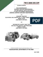TM 5-3800-205-23P  MODEL 613CS AND MODEL 613CWD