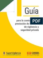 Guia Para Contratar SVSP - CCB Folleto