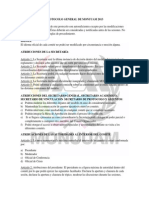 Protocolo MONUUAM 2013
