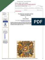 The Heavenly Jerusalem and the Paradise of Vaikuntha (Titus Burckhardt).pdf