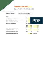 CALCULO DE LA CAPACIDAD PORTANTE.xls