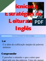 Estratc3a9gias de Leitura
