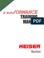 Performance Manual