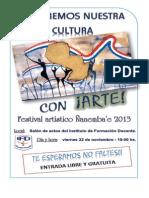 Festival Artistico
