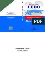 Revista Jurisclasor 2012