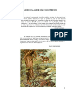 El árbol de la Ciencia (Parte 1)