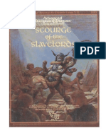 Scourge of the Slavelords