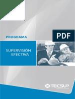 Supervision Efectiva1