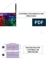 Clase 6-1 Diagramas Control Variable Continua