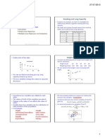 04 Correlation Regression