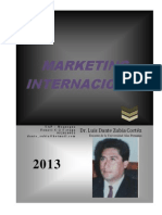 Marketing-Internacional-para Alumnos - 2013 (Final)